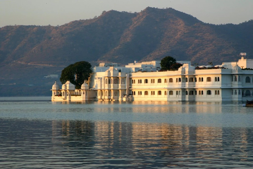 Best Places in India to Celebrate New Year, all travel story