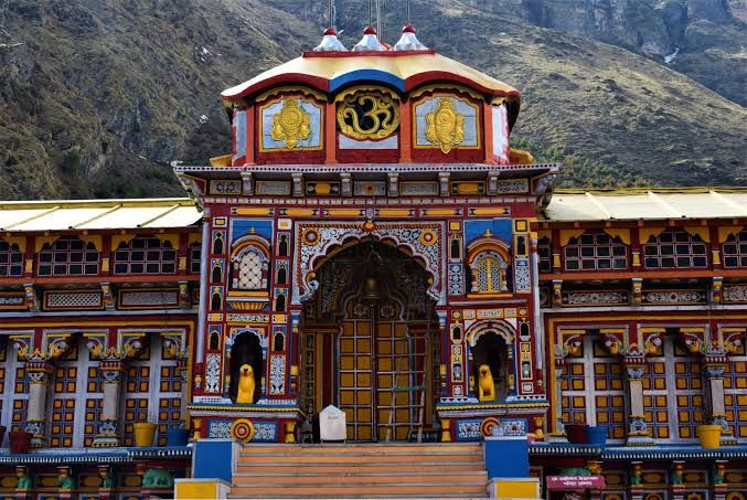 Badrinath Dham, All travel Story