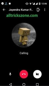 Google Hangouts free calling