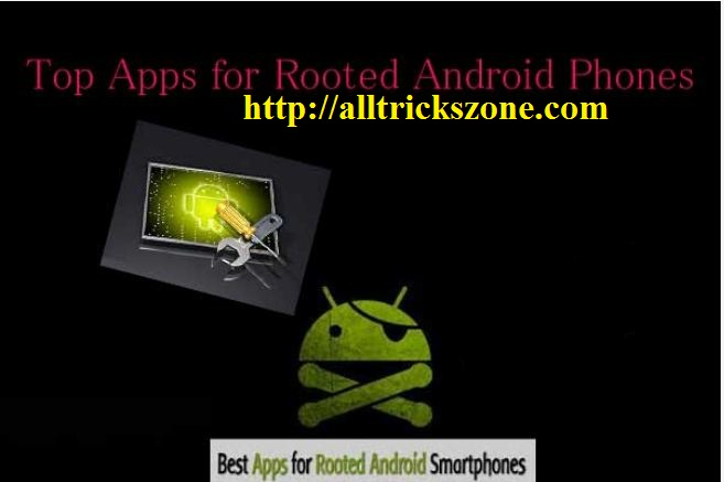 Popular best top apps for rooted android