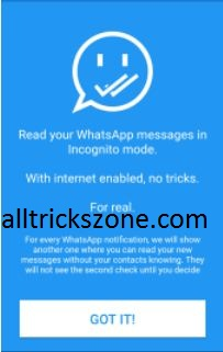 read whatsapp chat without online