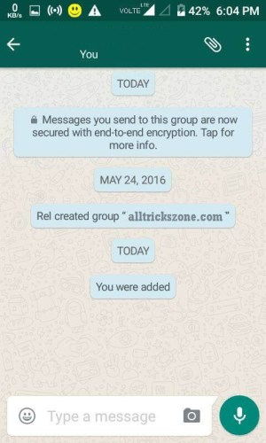 WhatsApp Public Group Invite Links