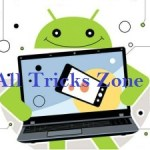 remote control android control android phone to pc