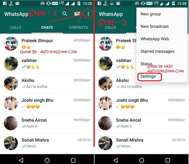 secure messaging app