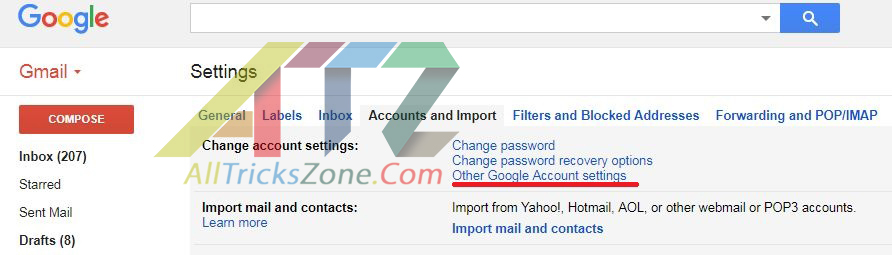 How to Make Unlimited gmail Accounts