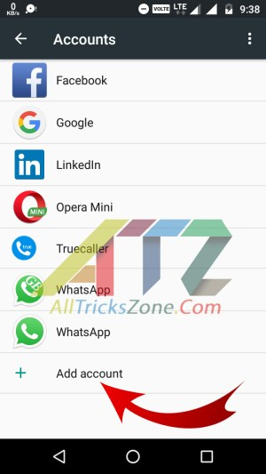Trick to Create Unlimited Multiple Gmail Accounts Without Number
