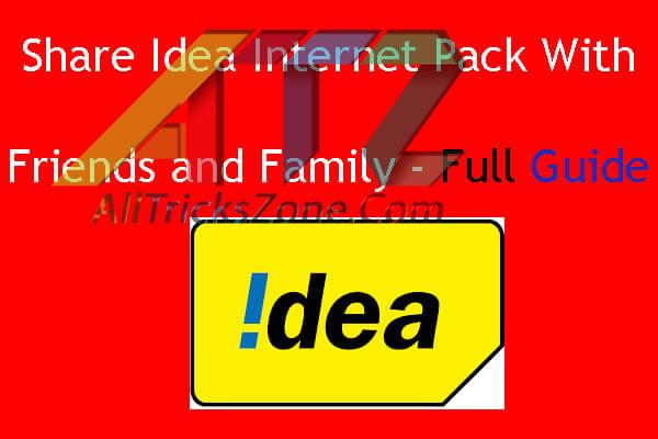 share idea internet