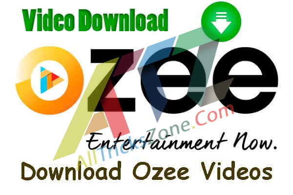 Ozee-video-downloader