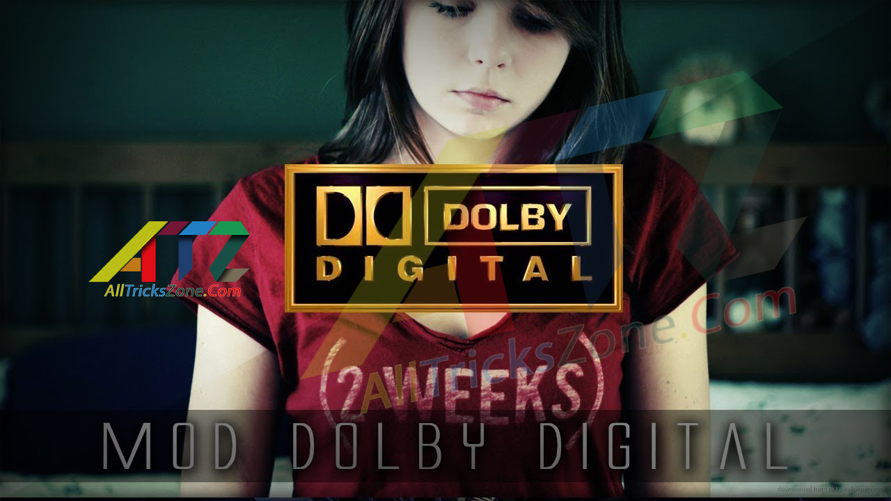 Asus Dolby Apk Download