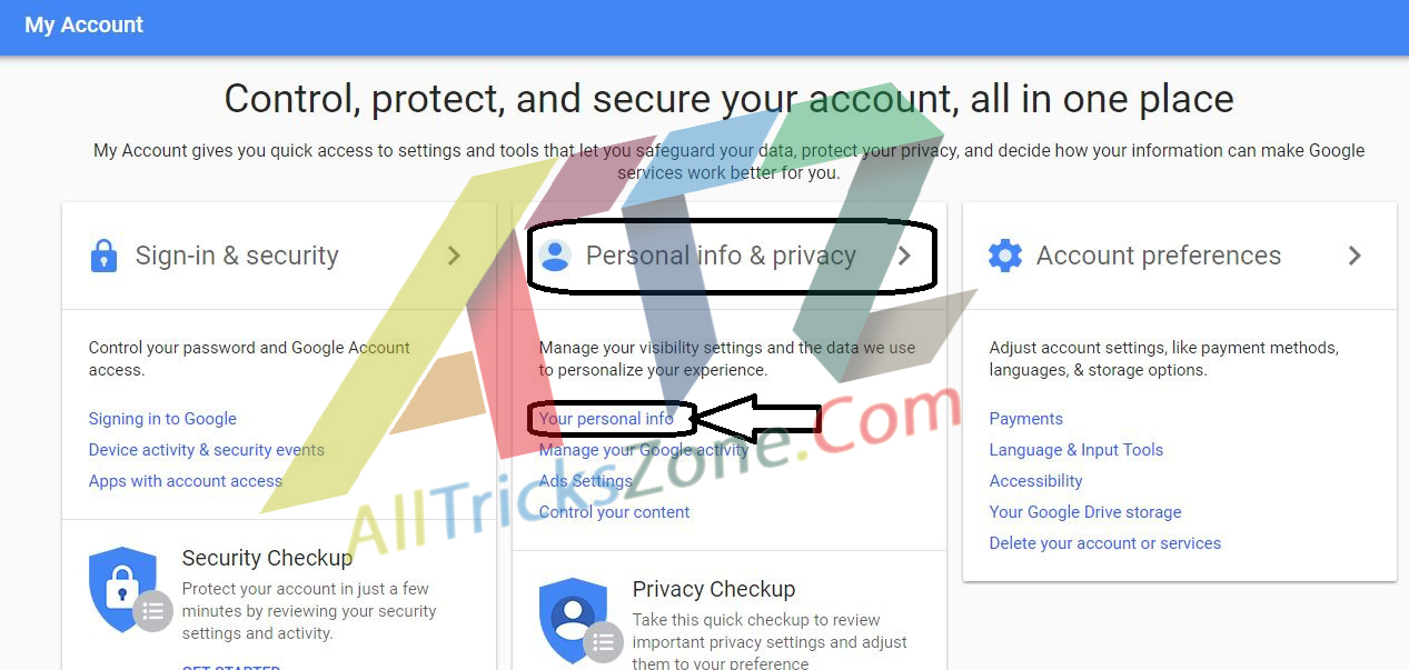 Make Unlimited Gmail ID