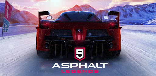 asphalt 9 legends apple game free