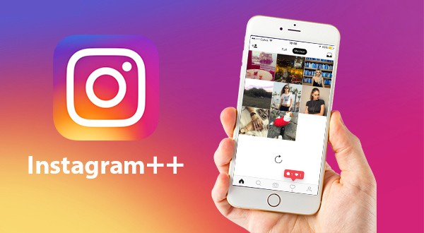 Instagram ++ apk download