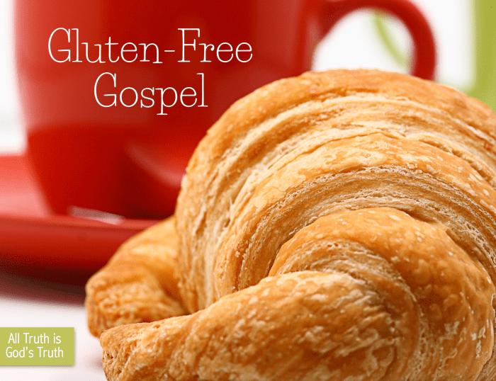 Gluten-Free Gospel