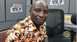 Photo of All Celebrities Should Announce Their Political Affiliations – Socrate Sarfo