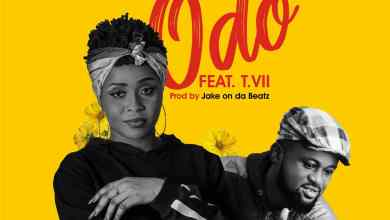 Photo of Naf Kassi Ft T Vii – Odo (Prod. By Jake On Da Beatz)