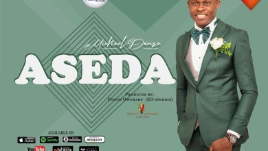 Photo of Minister Michael Danso – Aseda (Ptod by EO Studios)