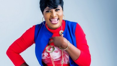 Photo of Critics Of Gospel Music Don't Have A Clean Heart – Patience Nyarko