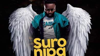Photo of Healer – Suro Nipa (Prod By Healer)