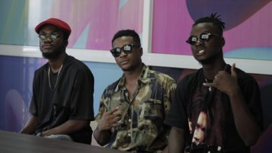 Photo of I Won't Collaborate With Mr Drew & Krymi Because They Can't Write Songs – Yaw Berk