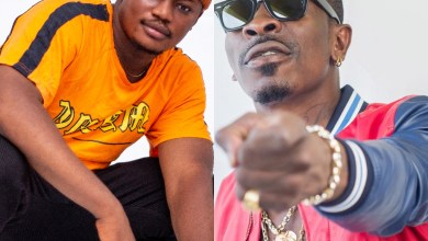 Photo of Video: You Go Borrow Money For Your Shordy – Bra Desmond Jabs Shatta Wale