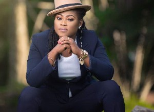 Photo of Some Gospel Musicians Are Using Juju Against Me – Joyce Blessing Alleges