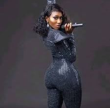 Photo of 'I Won't Sit Down And Allow Anyone To Disrespect My Good Brand' – Wendy Shay