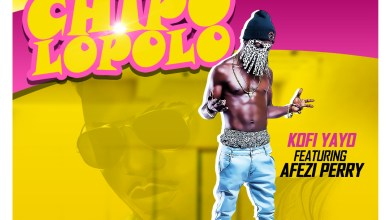 Photo of Kofi Yayo – Chipolopolo (Feat. Afezi Perry) (Prod By BodyBeatz)