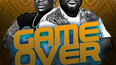 Photo of MP3 + Video: Koda ft Eben – Game Over