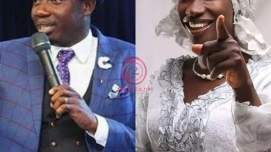 Photo of Cecilia Marfo Has A Mental Disorder – Counselor Lutterodt