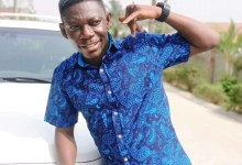 Photo of Agya Koo Caused His Own Downfall – CEO Of Miracle Films