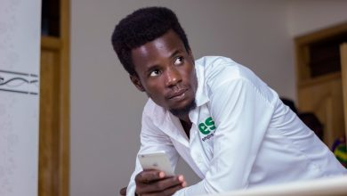 "Photo of Meet Yaw Boamah Jnr, The Brain Behind The Trending ""Dead Inside"" Movie"