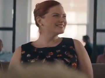 Stitch Fix Personal Styling Commercial