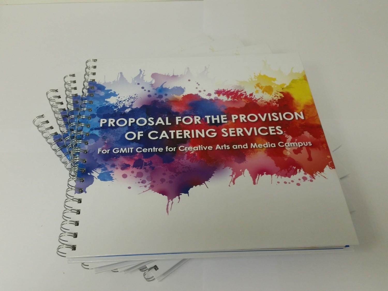Print & Design Service