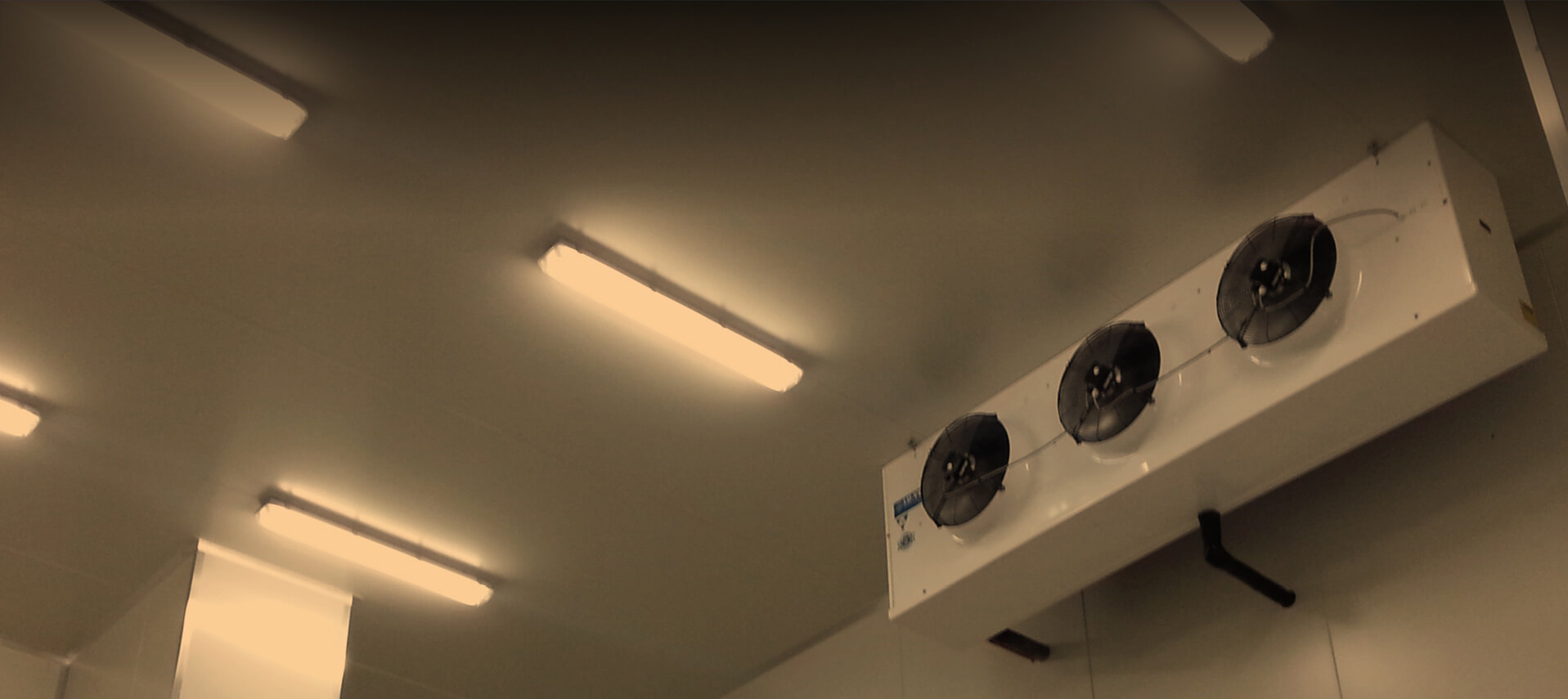 All Type Refrigeration - Main Background
