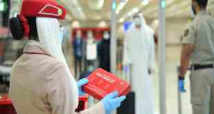 Dubai new quarantine guidelines