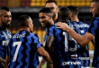 Inter Wins Derby d'Italia