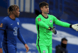 Ex Chelsea Striker Slams Kepa Over Goal Conceded Against Luton Town