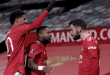 Manchester United Wins FA Cup Clash Against Liverpool