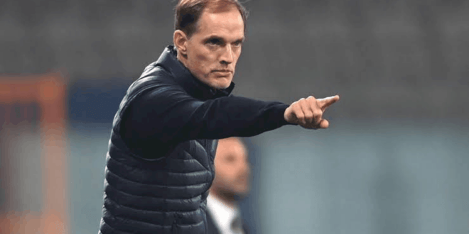 Tuchel Set To Become New Chelsea Manager