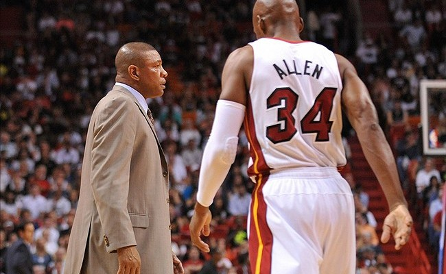 Miami Heat Could Put Player Nicknames On Back Of Jerseys