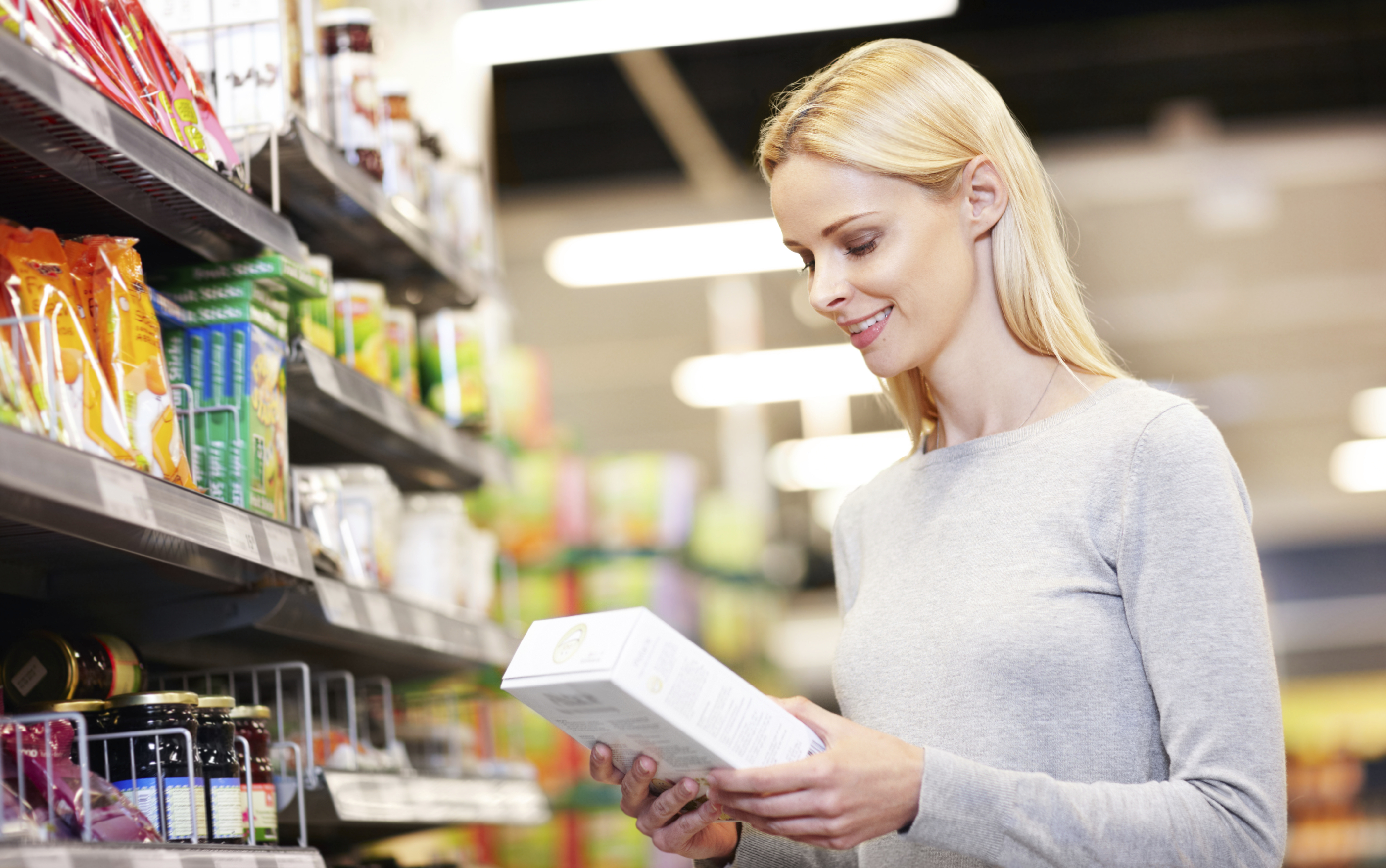 How To Read Food Labels Amp Count Carbs