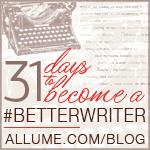 #BetterWriter