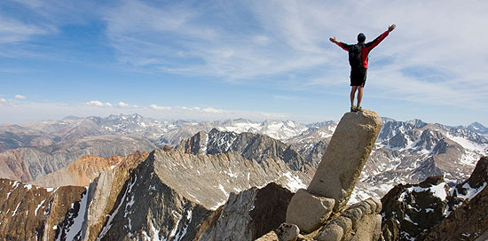 Image result for picture of someone climbing a mountain