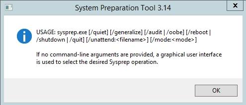 Sysprep, outil de préparation du système : Quand et comment l'utiliser