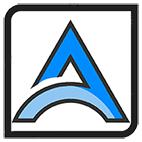 Allunac Logo
