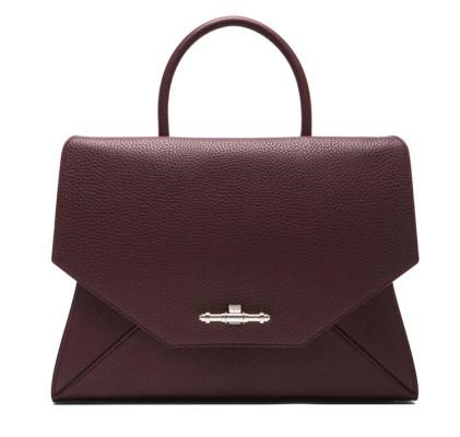 Givenchy top handle bag
