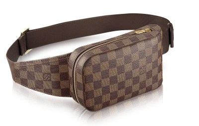 Louis Vuitton damier fanny pack