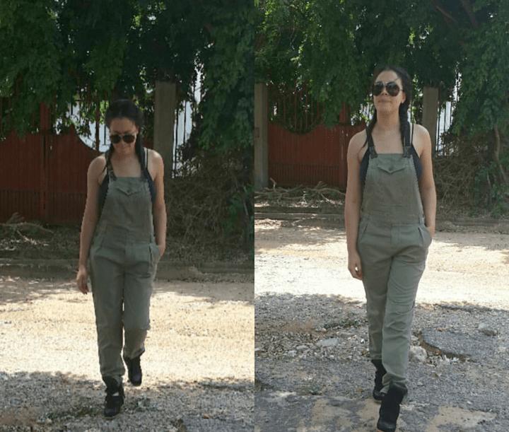 Nadia Buari 7