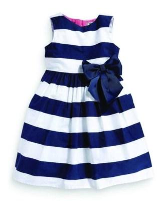 kids fashion 3---Princesa summer dress