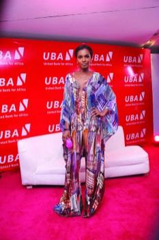 Agbani Darego, Former Miss World